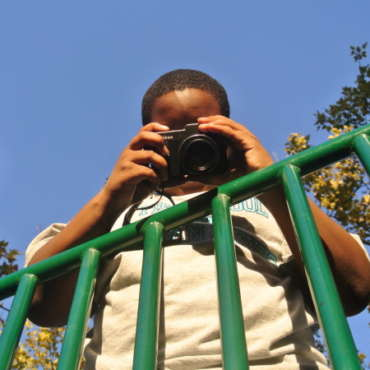Teacher – Middle School Photography/Documentary workshop at School for Human Rights (The Babel Project, 2015)