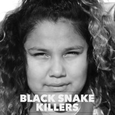 Black Snake Killers – Webseries and transmedia project on the youth of the #NoDAPL movement